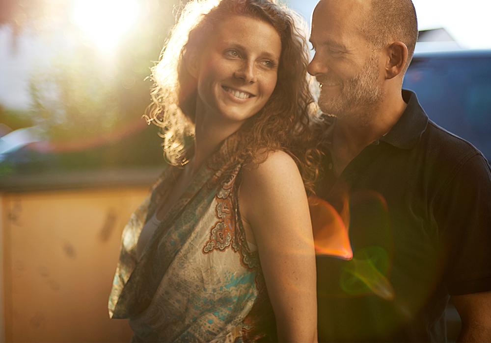 Lena und Marc