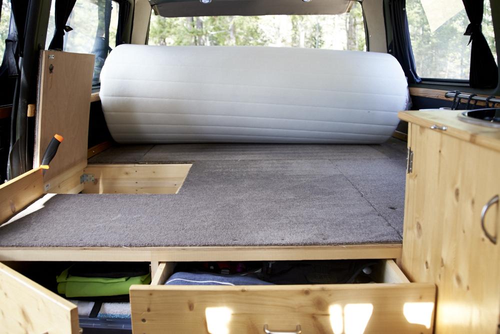 innenausbau selber machen best steinwand kche berraschend auf kreative deko ideen in mit der. Black Bedroom Furniture Sets. Home Design Ideas